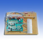 Fluid Metering Stepper Motor Control Systems